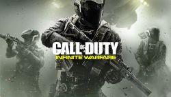 Liburan Makin Seru, Call of Duty: Infinite Warfare Gratis Dimainkan Selama Weekend!