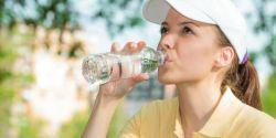 Jangan Minum Air Putih Jika Anda dalam Kondisi sebagai Berikut
