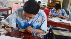Lulusan SMK Dibekali Sertifikat Kompetensi Sesuai Kebutuhan Dunia Industri