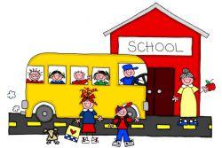 Menjaga Semangat Anak untuk Belajar di Sekolah