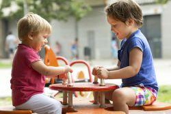 Kemampuan Anak Bersosialisasi Bisa Menunjang Prestasi