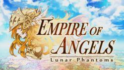 Game Empires of Angels Hadirkan Dunia Tanpa Lelaki