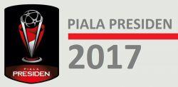 Inilah Jadwal Pertandingan Final Piala Presiden 2017
