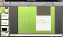 Cara Gampang Membuat Video Menggunakan Power Point