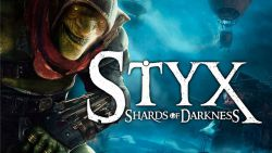 Menjelang Rilis, Yuk Saksikan Launch Trailer Styx: Shards of Darkness!