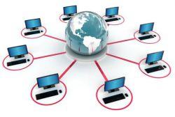 Fungsi dan Macam-Macam Media Transmisi Jaringan