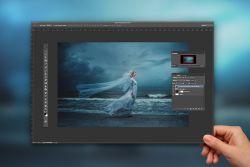 Inilah Cara Menghilangkan Background dengan Photoshop!