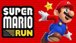 Siap - Siap Berlari Bersama Super Mario Run di Android