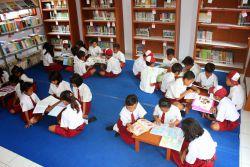 Optimalkan Fungsi Perpustakaan untuk Menumbuhkan Minat Membaca