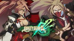 Jelang Rilis, Inilah Cuplikan Opening Cutscene untuk Guilty Gear XRD Rev 2!