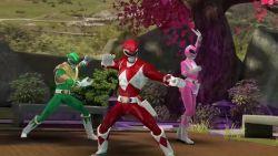 Game Mobile Power Rangers: Legacy Wars Sudah Bisa Kamu Mainkan Sekarang