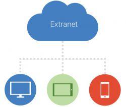 Pengertian dan Fungsi Extranet