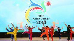 Asian Games 2018 Akan Mempertandingkan 36 Cabang Olahraga