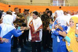 Ribuan Guru TK dan PAUD Ikuti Pelatihan Akbar, Dilatih Penguatan Pendidikan Karakter