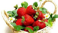 Inilah 6 Manfaat Stroberi bagi Kesehatan