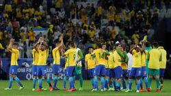 Di Balik Lolosnya Brasil ke Piala Dunia 2018