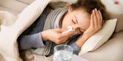 Tak Perlu Minum Obat, Lakukan Hal Ini Jika Ingin Mengatasi Flu