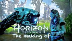 Guerrilla Games Ungkap Behind The Scene dari Horizon: Zero Dawn