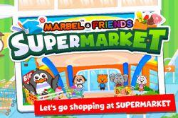 Mari Berbelanja Bersama Marbel!