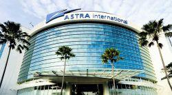 Beasiswa Mahasiswa S1 dari Astra 1st 2017-2018