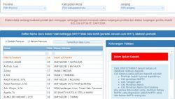 Solusi SKTP Jika Nip Ditemukan Namun dengan Identitas Berbeda pada Database BKN
