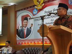 Revitalisasi SMK untuk Peningkatan Produktivitas Nasional