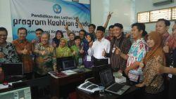 Mendikbud Dorong LPMP Adopsi PPK dalam Pelatihan Kurikulum 2013