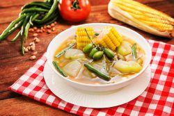 Manfaat Sayur Asem untuk Kesehatan yang Perlu Diketahui