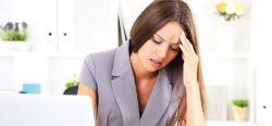 Atasi Migrain dengan Air Hangat