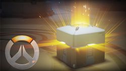 Blizzard Ungkap Persentase Rate Loot Box Overwatch di China!