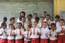 UNICEF: di Papua 30 Persen Siswa Belum Bisa Baca
