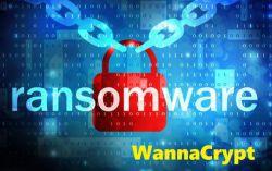 Langkah Mencegah Terserang Virus Ransomware Wannacrypt
