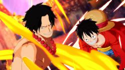 Mantap! One Piece: Unlimited World Red Deluxe Edition Juga Akan Hadir di PC!