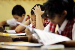 Dinas Pendidikan Solo Bersiap Menerapkan Lima Hari Sekolah