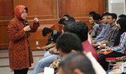 Wali Kota Surabaya Siapkan 454 Kuota Penerima Beasiswa, Buruan!