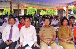 Gubernur Maluku Akan Keluarkan Pergub Larang Siswa Bawa HP ke Sekolah