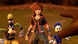 Mengejutkan Square Enix Tiba-Tiba Rilis Trailer Baru untuk Kingdom Hearts III!