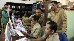 Sumut Daerah Pertama di Indonesia yang Terapkan PPDB Online