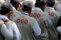 Sebanyak 6000 Lebih Guru Garis Depan Segera Disebar ke Wilayah Terpencil