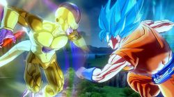 Dragon Ball Xenoverse 2 Versi Nintendo Switch Akan Dirilis Awal September 2017