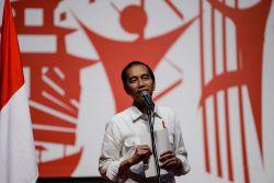 Presiden Jokowi Batalkan Program Full Day School