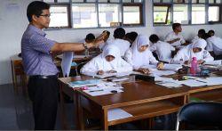 Pada Tahun Ajaran Baru, Guru Dilarang