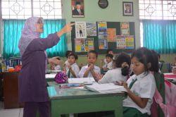 Mengajar 24 Jam Bukan Jadi Syarat Mendapat TPG Lagi