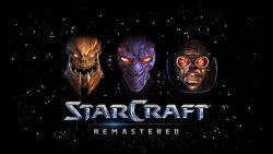 Starcraft: Remastered Akan Dirilis pada Bulan Agustus 2017!