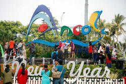 Ancol Mengratiskan Tiket Masuk untuk Siswa Berprestasi Selama Setahun!