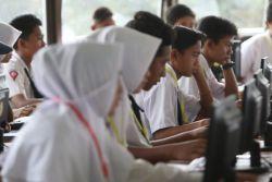 Di Jatim SMK Mulai Coba Full Day School