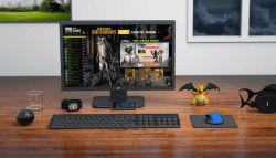 Salah Satu Penggemar Buat Tampilan UI Playerunknown'S Battlegrounds Jadi Lebih Keren!