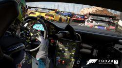 Seperti Ini Gameplay dari Forza Motorsport 7 yang Akan Memiliki 700 Mobil!