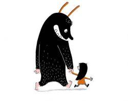 Lurking Beasts: Part 3