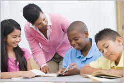 Guru sebagai Teman bagi Siswa